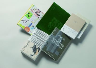 世界中から「美しい本」が集結! 本に触れられる展覧会「世界のブックデザイン2015-16」が開催中。