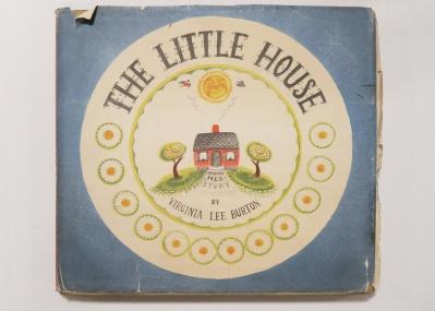 子どものころに誰もが読んだ、ロングセラー絵本、『ちいさいおうち』が伝えるメッセージとは?