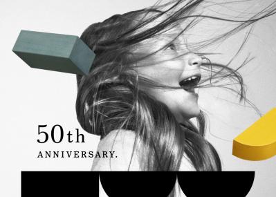 創業から50年の歴史をたどる「大アクタス博」  が2日間限定で開催!青山店がミュージアムへと変貌します。