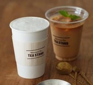 紅茶を自由に気軽に愉しめる、セルフティーカフェが表参道に登場します。