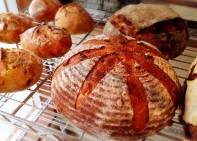 5月24日(土)、25日(日)の2日間は、「青山パン祭り」でレアなパンを食べまくり!