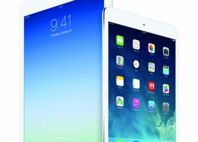 アップルが劇的に薄く・軽くなった「iPad Air」など、新製品を発表!
