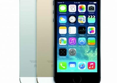 アップルがiPhone5s、iPhone5cを発表!