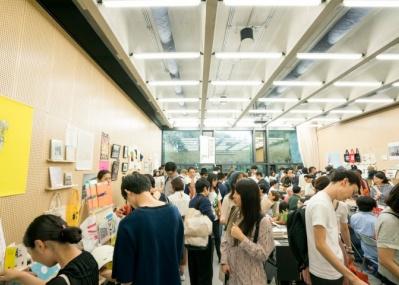 今年は天王洲アイルで4日間の開催! アートブックの祭典「TOKYO ART BOOK FAIR 2017」へ行こう。
