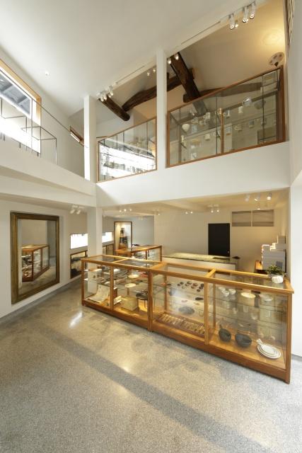 手仕事の街、京都に誕生した「アーツ&サイエンス」の新店とは?