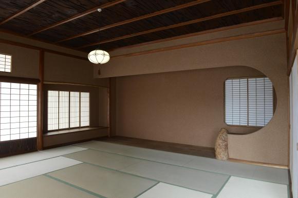 4年半をかけて、「朝倉彫塑館」がリニューアルを果たしました。