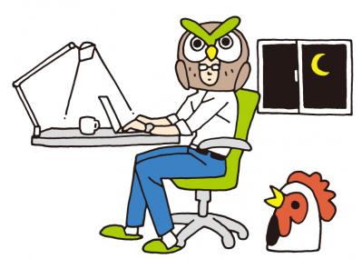 「働き方改革」はまず身の回りから! 読めばやる気も向上する、仕事の悩みQ&A