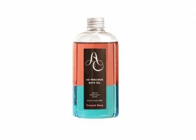 ホワイトデーのプレゼントに、Atsushiさんが開発した「AO」のバスオイルをどうぞ!