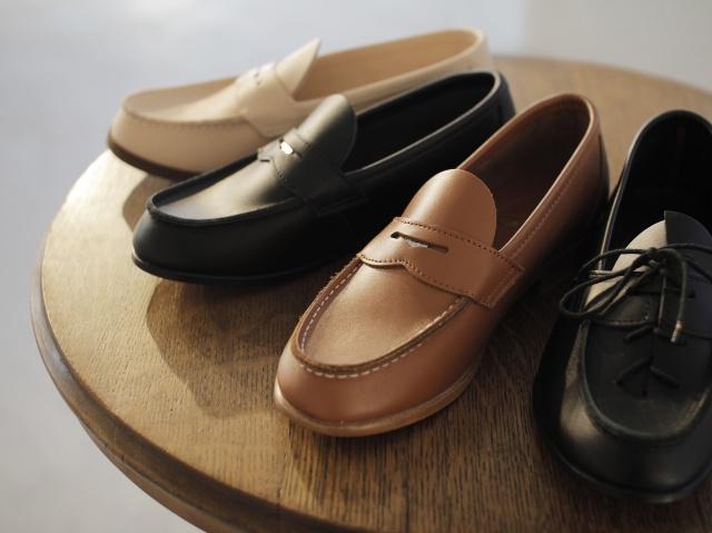 人類初のローファー? 北欧発「オーランドスコーン」の靴をカスタマイズできるチャンスです。