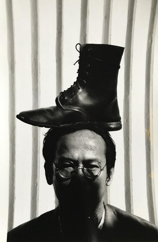 ベトナム戦争、民主化運動……1960年代から激動の30年に焦点を当てたアジア現代美術展。