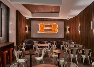 ブルックリンの人気カフェ「BAKED」のスイーツが初上陸! ずっしりリッチなブラウニーを試してみませんか?