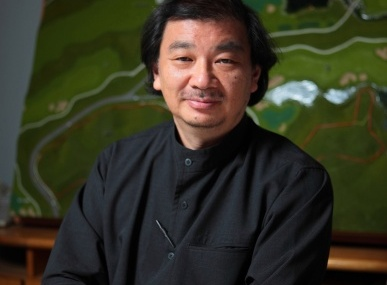 """建築家・坂茂(ばんしげる)さん、""""建築界のノーベル賞""""プリツカー賞を受賞しました!"""
