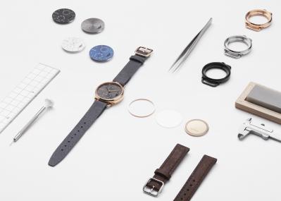 スタイリッシュな次世代型腕時計「ボーム」が満を持して日本上陸! 伊勢丹新宿店の期間限定ポップアップストアをお見逃しなく。