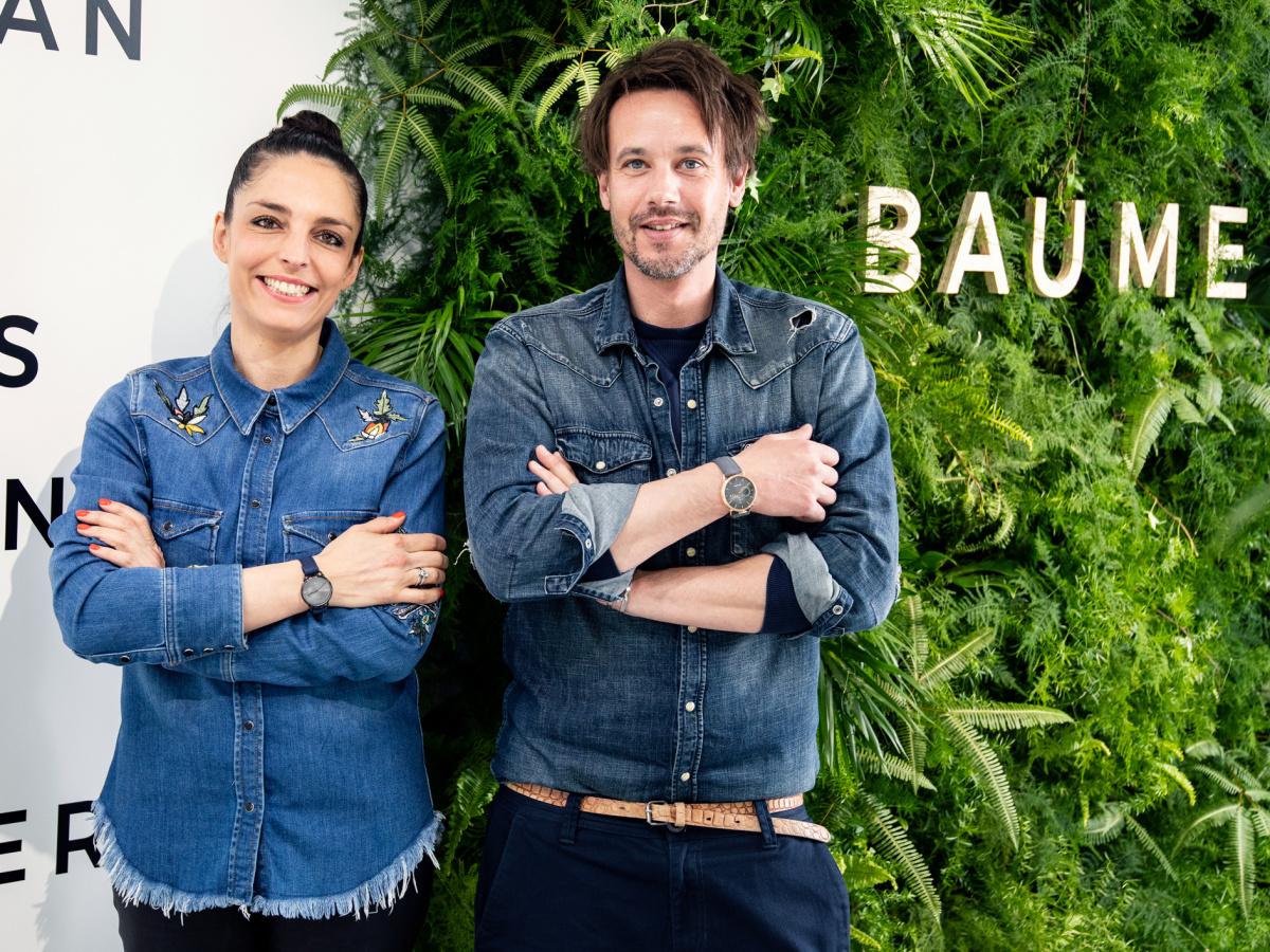 新感覚のウォッチブランド「BAUME」が日本で本格ローンチ! スマートなそのビジョンを聞きました。