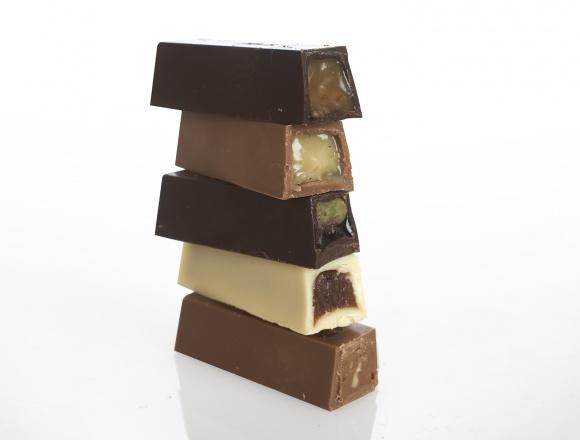 ベルギー発のグルメな シェフ チョコレート、「BbyB.(ビーバイビー)」が銀座に上陸!