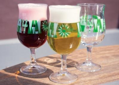 ベルギービールに酔いしれる、「ベルギービールウィークエンド2014」!