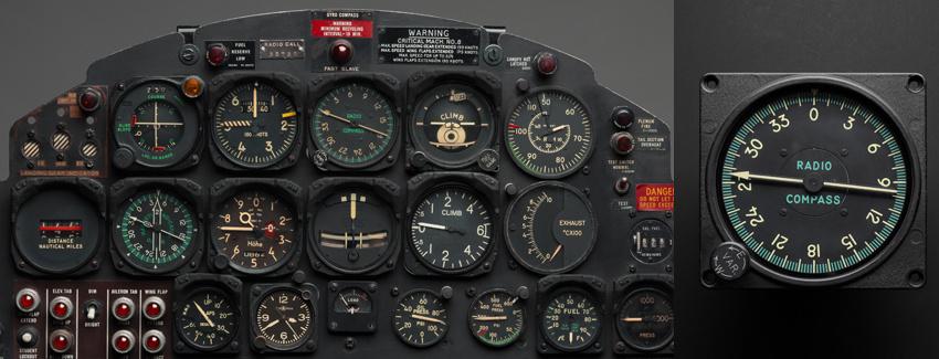 航空計器から生まれた「ベル&ロス」の名物コレクション、角形の「BR 01」がさらに進化!