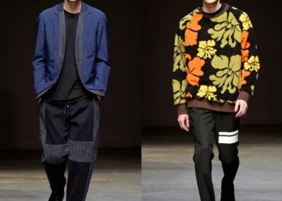 「ケイスリー・ヘイフォード」ロンドン・コレクションの靴は「J.M.ウェストン」、アイウェアは……日本の新鋭「BLANC」!