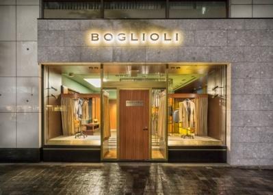 日本初となるボリオリの路面店が、東京・丸の内にオープンします!