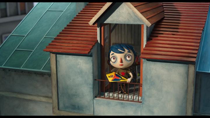 大人の心にこそ響く、珠玉のストップモーション・アニメ『ぼくの名前はズッキーニ』  