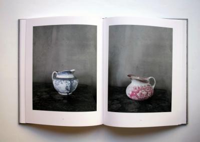 Vol.26 セザンヌへのオマージュに満ちた、巨匠のアトリエの写真集。