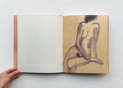 Vol.28 身体の美しさや繊細さを讃えた、マッツ・グスタフソンのヌード
