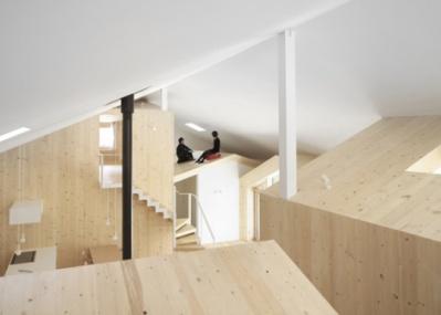 東京で聞ける北海道の建築談義、「BOOKS with ARCHITECT」第5回のゲストは髙木貴間さん。