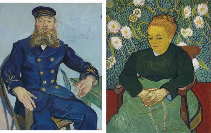 ゴッホのルーラン夫妻も来日中! 「ボストン美術館の至宝展」は、美術館の幅と深みを感じる名作展です。