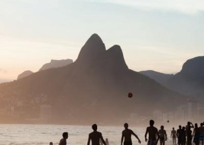 次号「いまこそ知りたい、ブラジル」特集、4月1日(火)発売です!