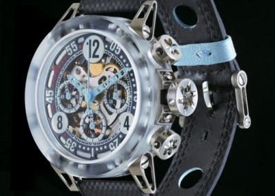 フランスの手づくり腕時計「ビー・アール・エム」、日本に本格上陸!