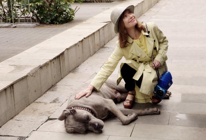 ホン・サンス監督がミューズとともに撮った『クレアのカメラ』には、正直で憎めない魅力がつまっています。