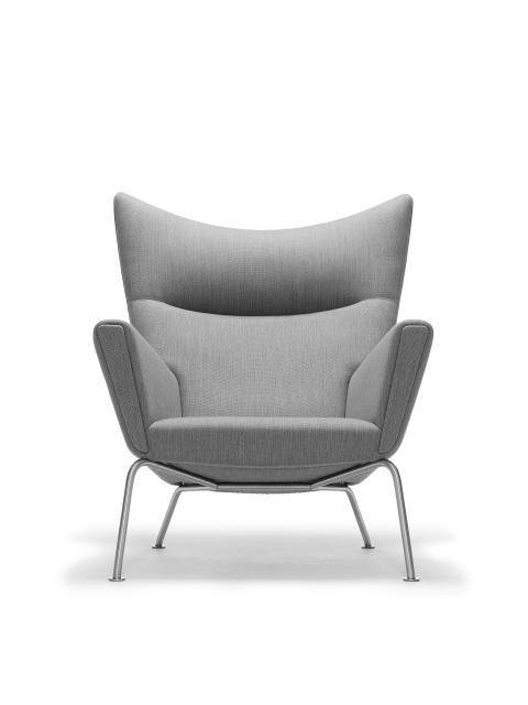 デンマークの家具メーカーとノルウェーのカフェブランドがコラボした、期間限定ラウンジが登場!