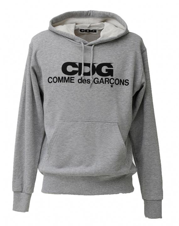 「コム デ ギャルソン」の新ブランド「CDG」は、ネットで購入できるスポーティカジュアル