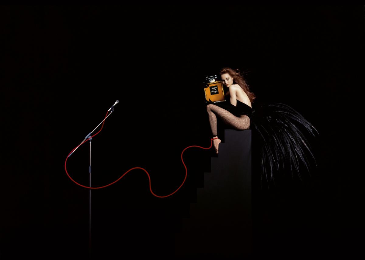 稀代のイメージメーカー、ジャン=ポール・グードの世界に迫る『In Goude we trust!』がシャネル・ネクサス・ホールで開催。