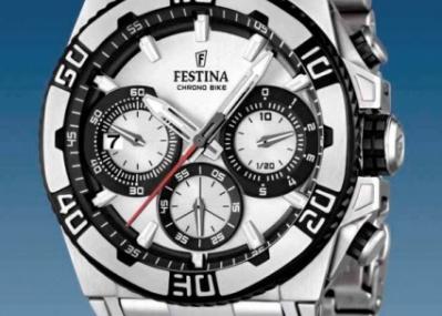 バイクファン注目の腕時計、本格的に展開を開始!