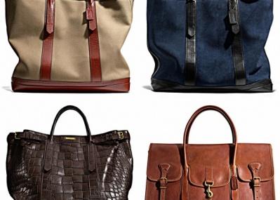 コーチとビリー・リードがタッグを組んだ、バッグのスペシャル コレクションが登場。