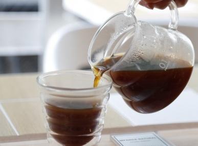 次号「おいしいコーヒー」 特集は、10月1日(水)発売です!