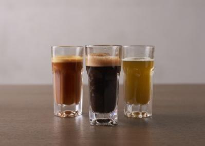 忙しいあなたに効きます! エスプレッソをショットでガツンと楽しめるバー 「カフェインホリック」が誕生しました。
