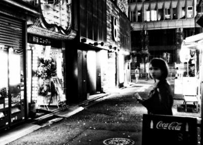 森山大道が現代の東京に迫る「モノクローム」展が、吉祥寺美術館で開催中。