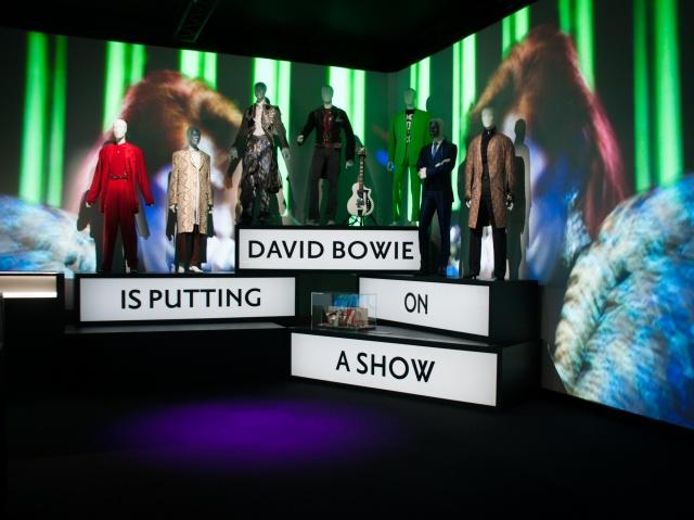 デヴィッド・ボウイの人生がここにある! 4月9日まで開催の大回顧展『DAVID BOWIE is』を見逃すな。