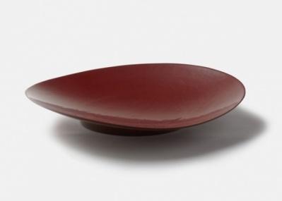 塗師・赤木明登さん一門による個展、南青山DEE'S HALLに美しい漆作品が集まります。