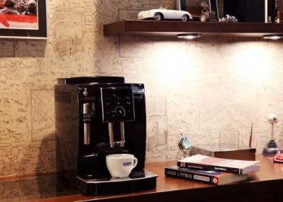 有楽町のデロンギ・カフェで無料エスプレッソを飲もう!