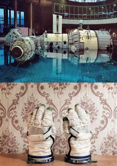 未来は現実となり、そして過去となる。ヴァンサン・フルニエの世界を見ろ。
