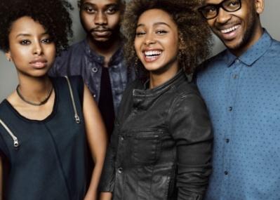 """アフリカの創造力を発信する、DIESEL+EDUNの""""STUDIO AFRICA""""キャンペーン"""