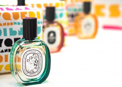 「ディプティック」の人気は香り?デザイン? 来日したキーパーソンがその問いに答えます。