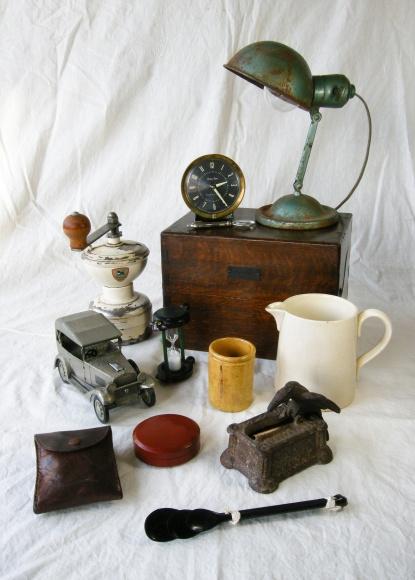 目黒通りクラスカの人気企画「ドーの古道具市 その三」が、今週末に開催されます!