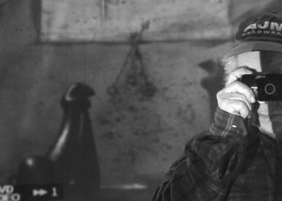 伝説的写真家の素顔を捉えた初のドキュメンタリー映画、「Don't Blink ロバート・フランクの写した時代」が必見です。