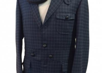 高級服地ブランドの「ドーメル」が、ハット&ハンチングのオーダーをスタートしました。