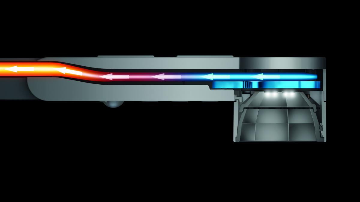 ダイソンの新製品「ライトサイクル タスクライト」は、健康のために進化した照明です。