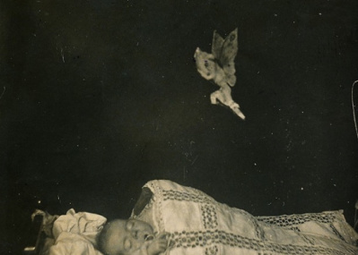 """100年前の少女が撮影した、世にも不思議な""""妖精写真""""を「恵比寿映像祭」で目撃せよ!"""
